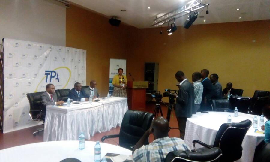 Tanzania Ports Authority Seeks to fast-track EAC Single Customs Territory