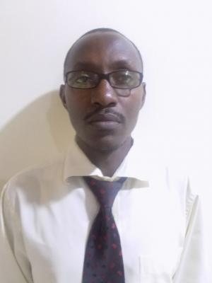 Michael Muyunga - Corporate Services Director