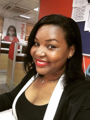 Ronah Kyokunda - Accounts Manager