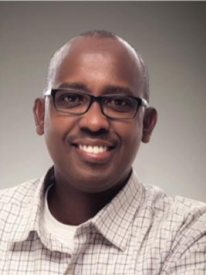 Odrek Rwabwogo - Head Training & Business Strategy